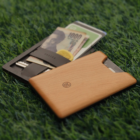 Madera The Union Wallet - メンズ | Monoco