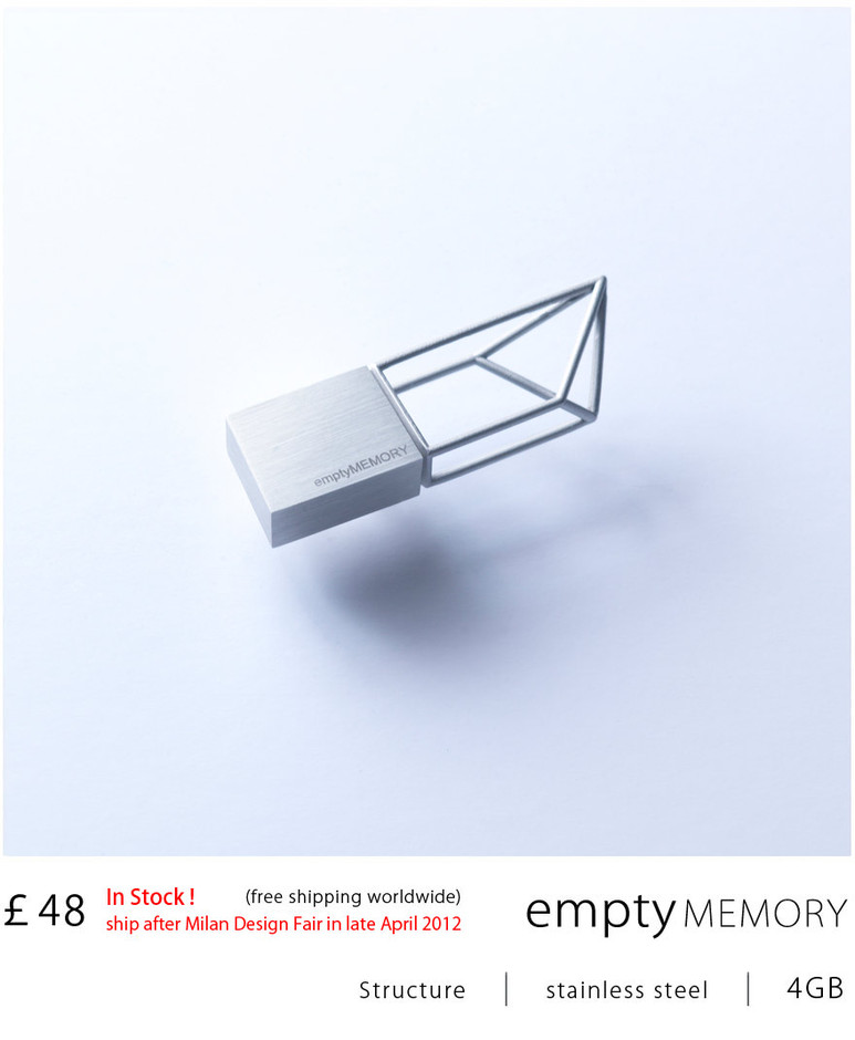 Logical Art ESHOP | Empty Memory