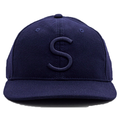 SATURDAYS SURF NYC RICH FITTED(N)