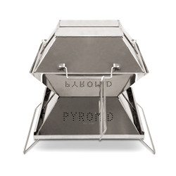 Outdoor Cooking Systems | Pyromid | f9dtkfmのアイテム | アウトドアファンのパッキング共有サイト dyog