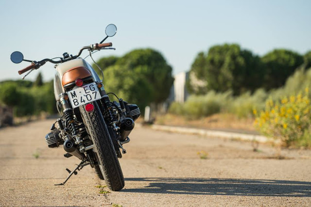 CRD's new boxer twins | Bike EXIF