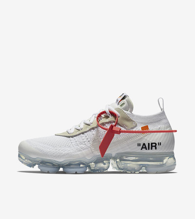 "VaporMax X Off-White ""THE TEN"""