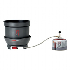 Primus EtaPower EF with 2.1L pot and fry pan :: All Stoves :: Stoves :: Cooking :: Moontrail