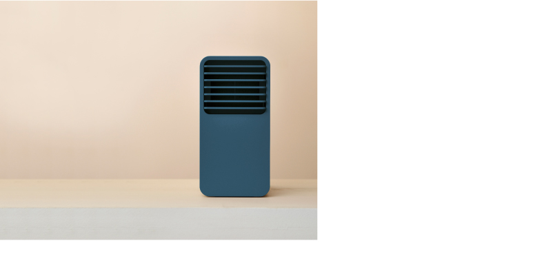 ±0 - Ceramic Fan Heater series