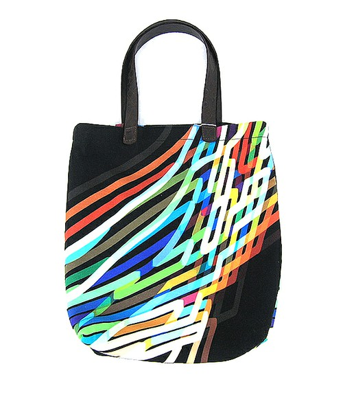 bonjour records / PETER SAVILLE / NEON BAG(ショルダーバッグ) - ZOZOTOWN