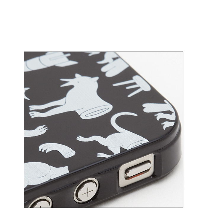 SLY x Parra iPhone Cases | THE COOL HOUR | an hour before fame, minutes after greatness