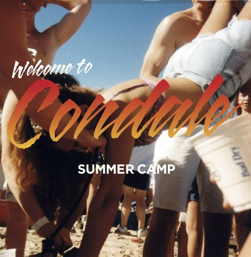 Amazon.co.jp: Welcome to Condale: Summer Camp: 音楽
