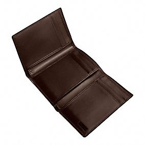 Mens Wallets, Money Clips, Billfolds, and Card Cases from Coach
