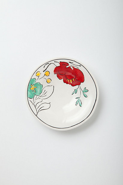 Espalier Trinket Dish - Anthropologie.com