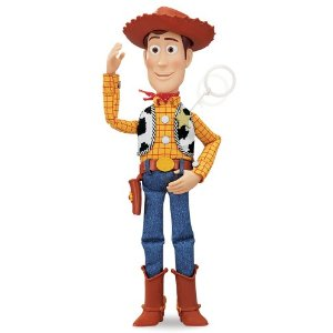 Toy Story Woody Doll Review and Prices