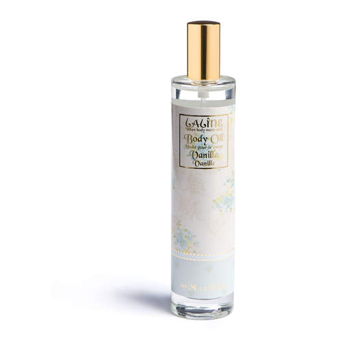 Laline JAPAN Online Shop / ボディオイル 100ml