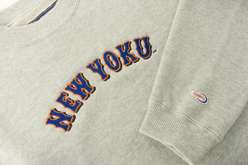 NEW YOKU SWEAT / THE UNION