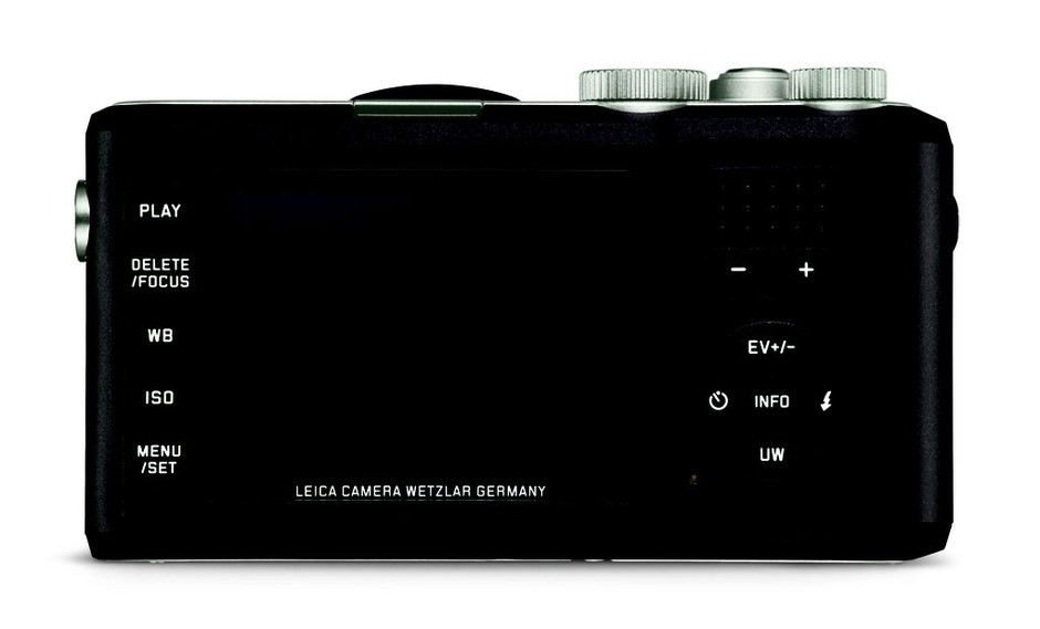 Leica's newest camera can go underwater | The Verge