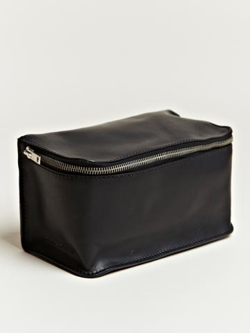 Rick Owens Women's Small Beauty Case | LN-CC