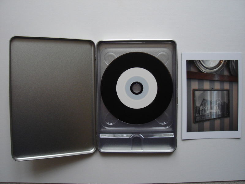 David Sylvian - 'Playing The Schoolhouse' Rare CD - only 300 made   eBay
