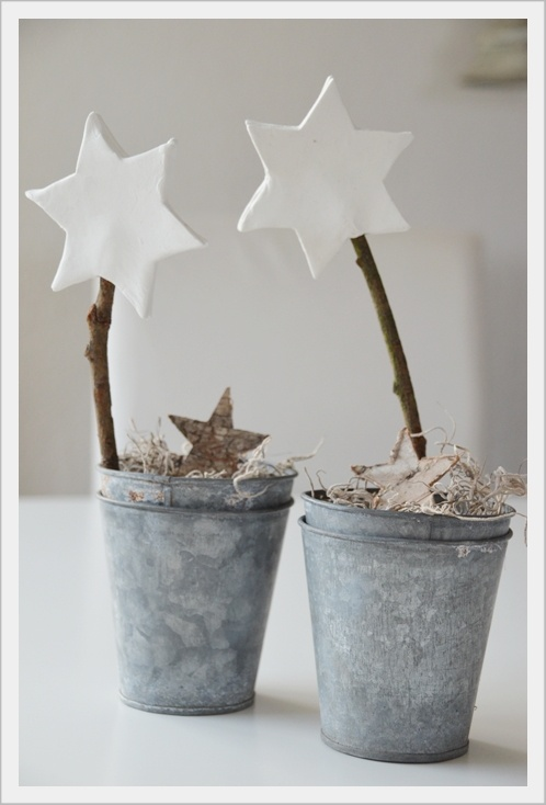 interiors ◆ Notions / Zinc+stars