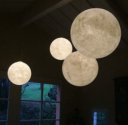 Many Moons: Moon-Inspired Home Decor | Apartment Therapy Chicago