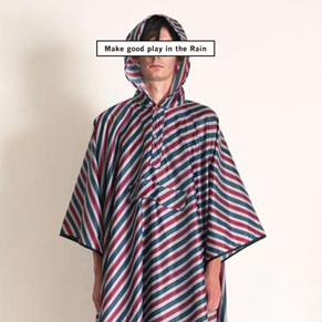 PRODUCT 03 RAIN CAPE & BAG|Danke