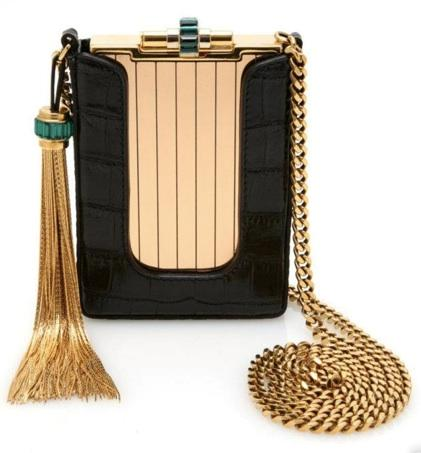GUCCI SS2012 STRUCTURED EVENING BAG | AnOther | Loves