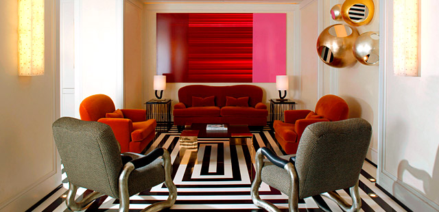 The Mark Hotel|Tablet Hotels