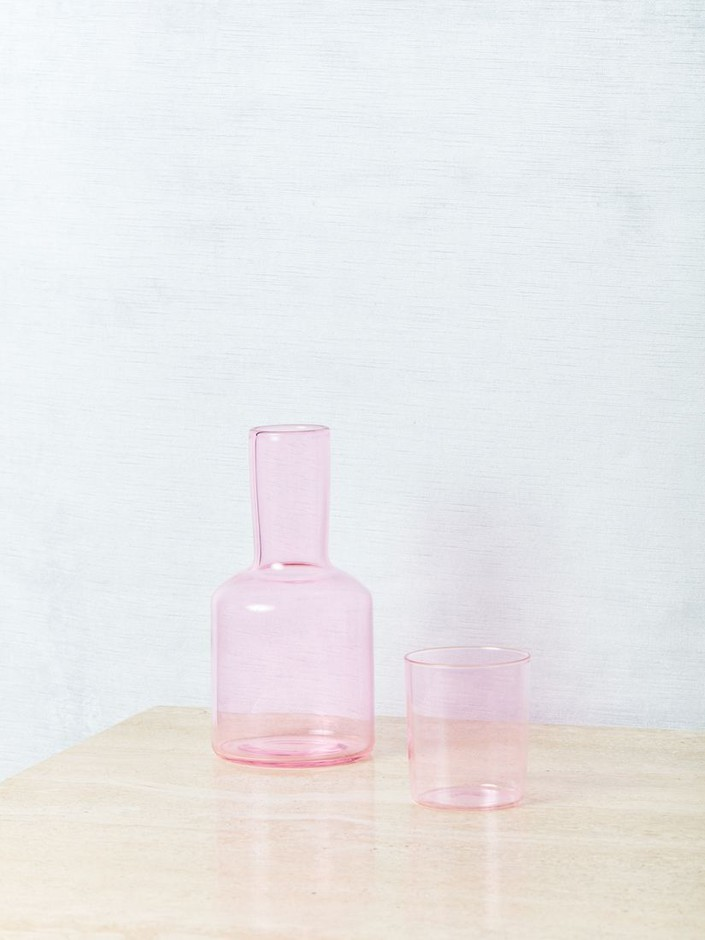 Bedside Carafe – Coming Soon