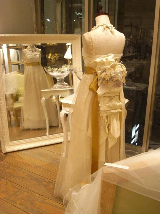 mariageのかたち展 2008.10
