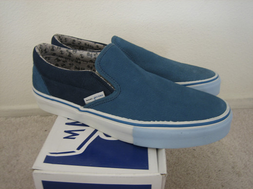 CHEAP SHOES sale- Sperry, Vans, Jack Purcell, Marc Jacobs (US 8-10) - supermarket - superfuture