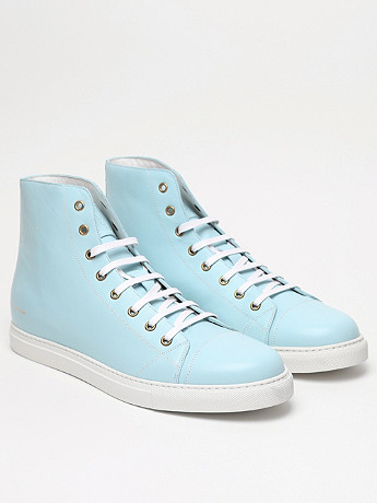 Marc Jacobs Men's Classic High Top at セレクトショップ oki-ni