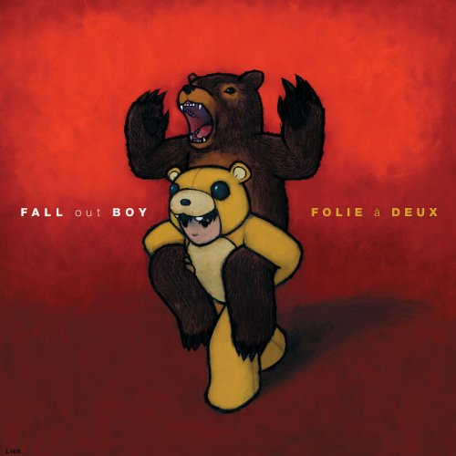 Folie a Deux:Amazon.co.jp:CD