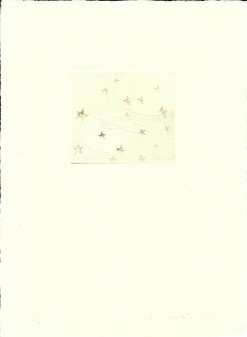 Seed project: print works from Japan