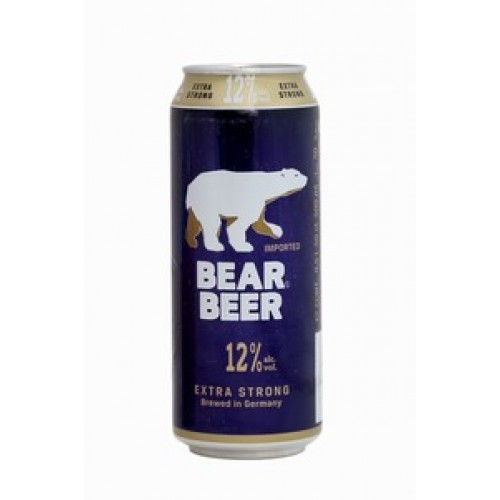 bear beer 12% - Google Search