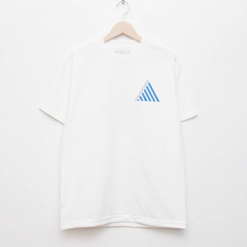 6th Anniversary Tee - White - cup and cone WEB STORE