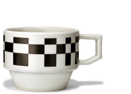 House Industries - Objects - Small Mug