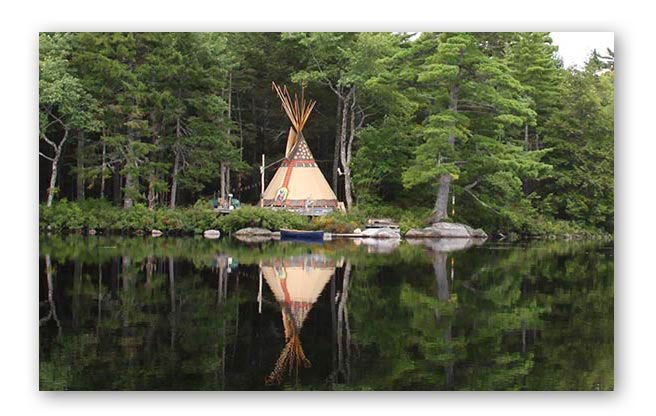 Customize your own Tipi from color, design and ...   Historic Products
