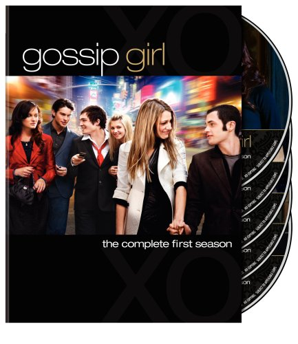 Amazon.co.jp: Gossip Girl: Complete First Season [DVD] [Import]: Blake Lively, Leighton Meester, Penn Badgley, Chace Crawford, Taylor Momsen, Ed Westwick, Kelly Rutherford, Matthew Settle, Kristen Bel