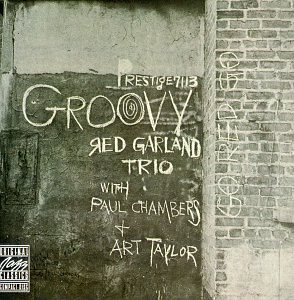 Amazon.co.jp: Groovy: Red Garland: 音楽