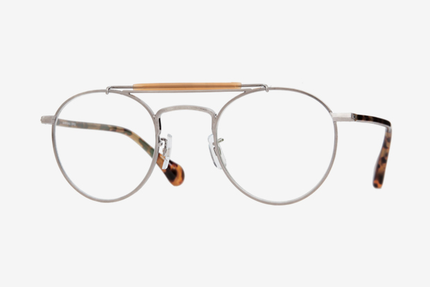 TAKAHIROMIYASHITA TheSololst. x Oliver Peoples 2012 Capsule Collection | Hypebeast