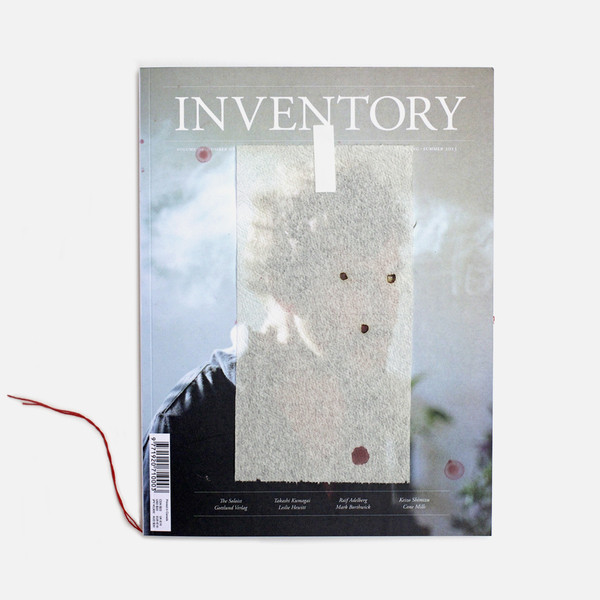 Volume 04 Number 08 – Mark Borthwick Special Edition – Inventory Store
