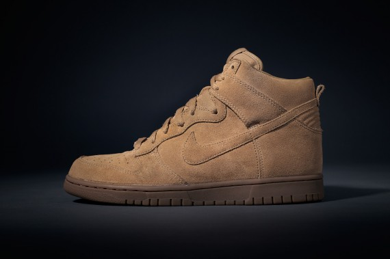 A.P.C. x Nike Sportswear Summer 2013 Collection | SneakerNews.com