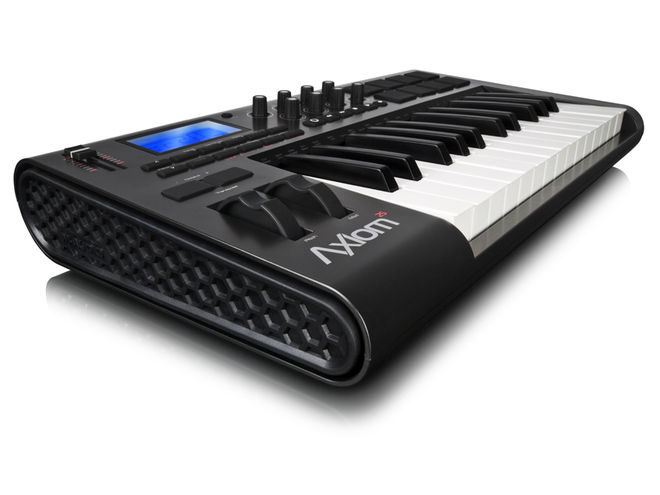 M-Audio Axiom 25 | MusicRadar.com