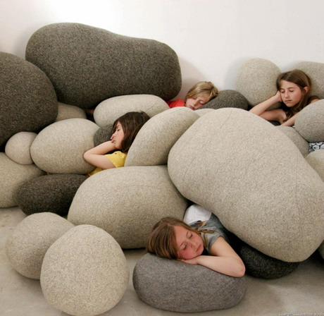 Justin Timberlake - FUN, QUIRKY FURNITURE DECORATION IDEAS