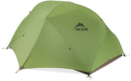 MSR® Hubba Hubba™ 2-person Backpacking Tent