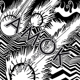Atoms For Peace Home