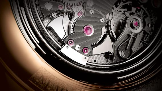 Jaquet Droz The Bird Repeater Watch Beautiful Life