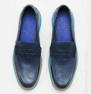 Cole Haan Penny Lunargrand Loafer Sample Fragment Design Wingtip Visvim Nike Air | eBay
