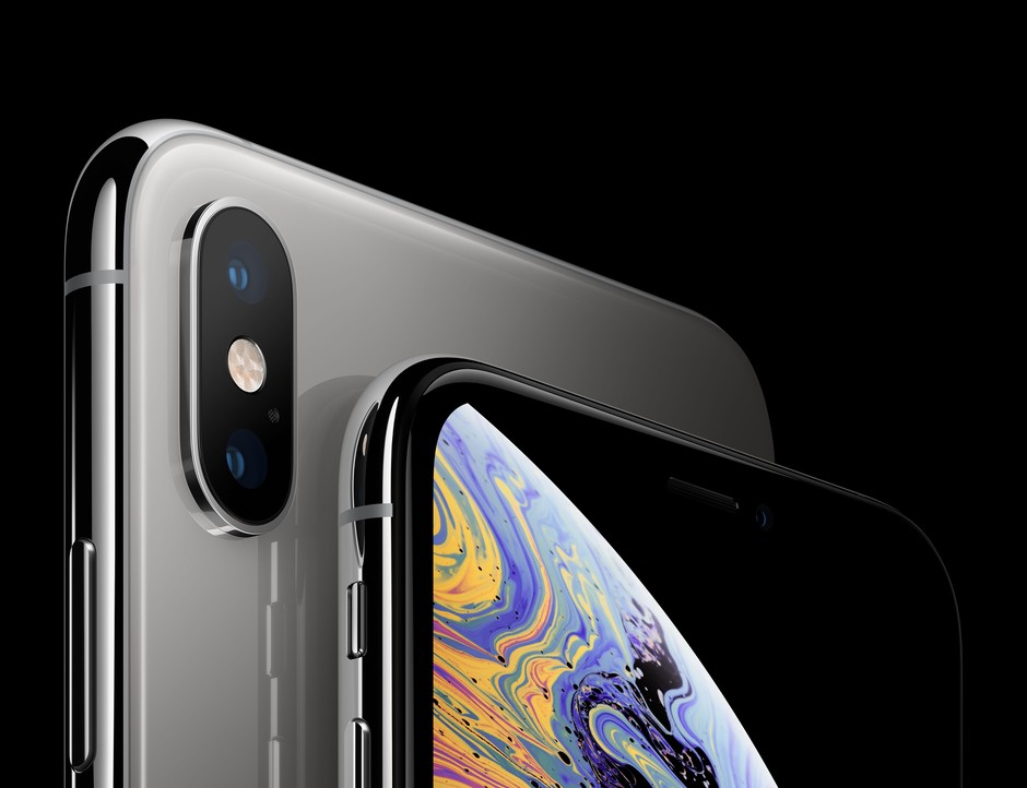 Buy iPhone XS and iPhone XS Max - Apple