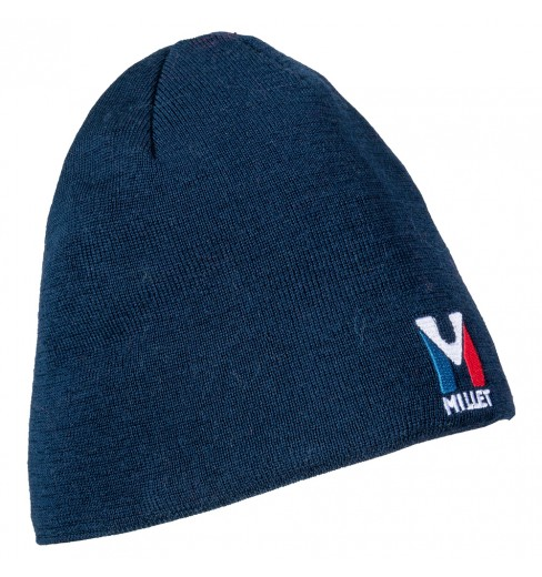 Millet : ACTIVE WOOL BEANIE - アクティブ ウール ビーニー - MIV4853