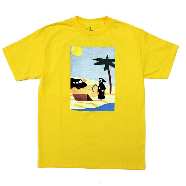 Yellow Funeral Services   dertbag