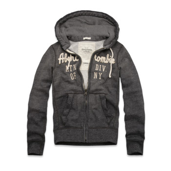 Abercrombie & Fitch - 公式サイトで購入する - Mens - Hoodies - Classic - Kilburn Mountain