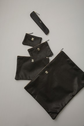 ARTS&SCIENCE - Information - Black Leather Items